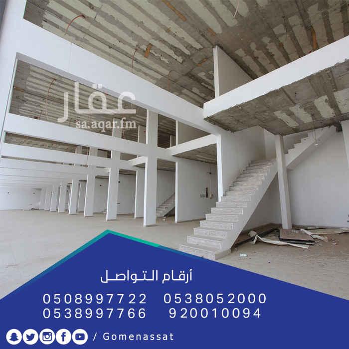 محل للإيجار في شارع وادي خيم ، حي بدر ، الرياض ، الرياض