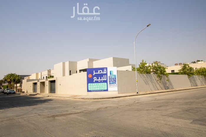 فيلا للبيع في شارع بقيق ، حي الربوة ، الرياض ، الرياض