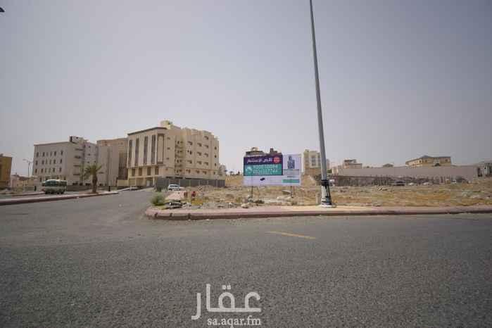 أرض للإيجار في حي الملك فهد ، مكة ، مكة المكرمة