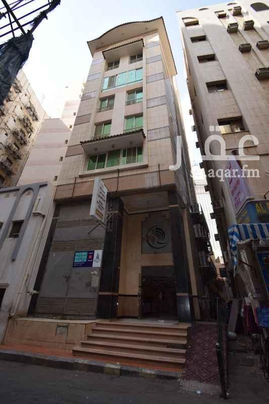 عمارة للإيجار في حي الهجلة ، مكة ، مكة المكرمة
