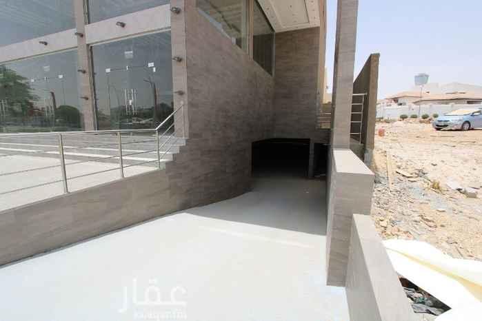 مكتب تجاري للإيجار في طريق الملك عبدالله الفرعي ، حي المحمدية ، الرياض ، الرياض