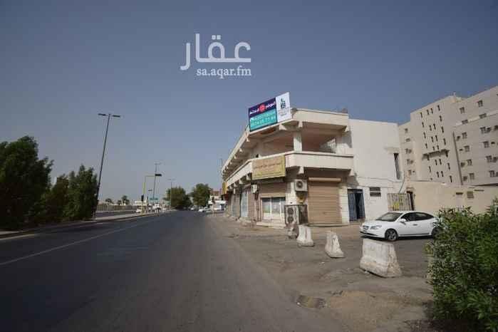 أرض للإيجار في جدة ، حي غليل ، جدة