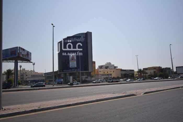 مكتب تجاري في حي الزهراء تطبيق عقار