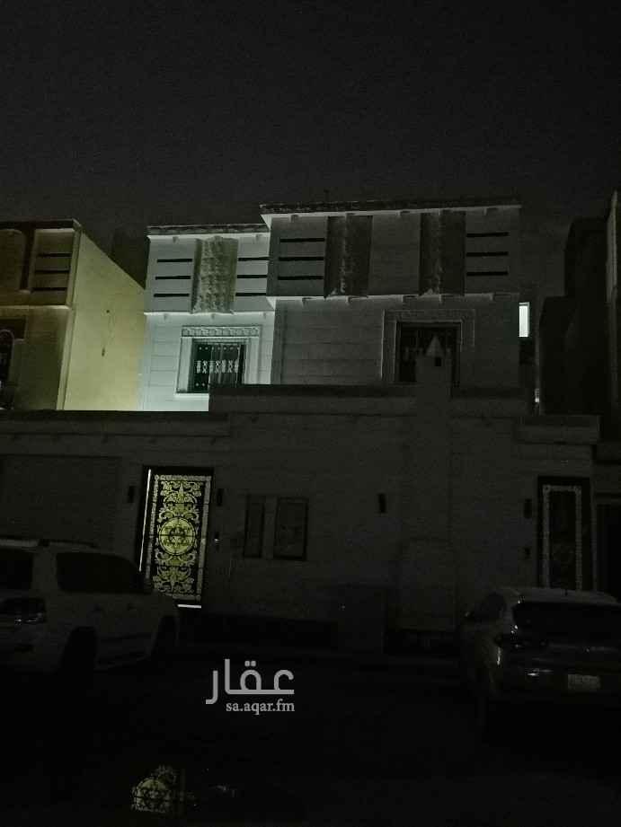 بيت للبيع في شارع سعيد الحاجب ، حي الرمال ، الرياض ، الرياض