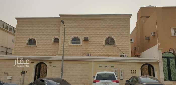 فيلا للبيع في حي أم الحمام الغربي ، الرياض ، الرياض