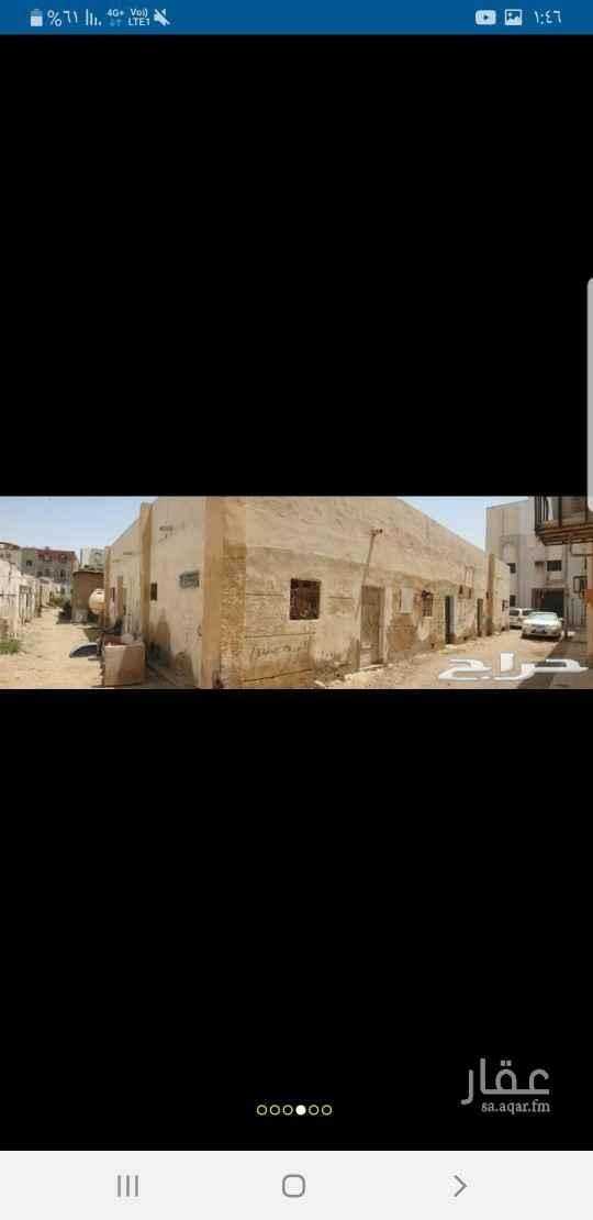 بيت للبيع في شارع غرابة ، حي العزيزية ، جدة ، جدة