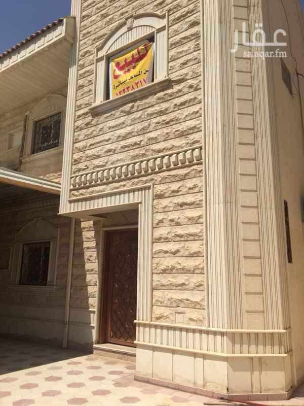 فيلا للبيع في شارع الحارث بن عمر ، حي المنصورة ، الرياض ، الرياض