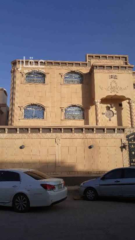 شقة للإيجار في شارع ابن الطثرية ، حي النهضة ، الرياض
