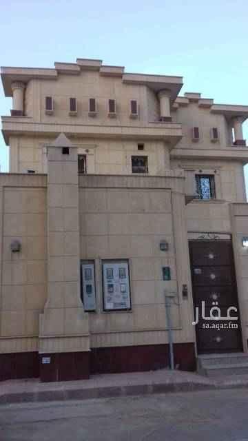 شقة للإيجار في شارع القريب ، حي النهضة ، الرياض