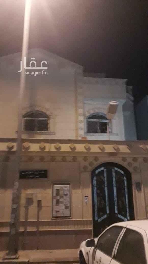 دور للإيجار في شارع الطاهر ، حي الخليج ، الرياض