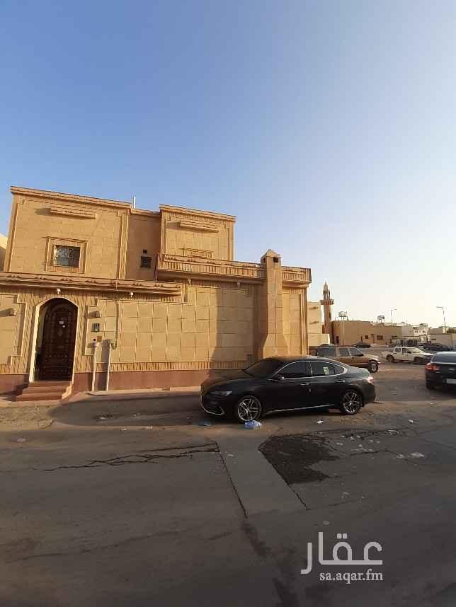 فيلا للبيع في شارع ابن الكناني ، حي الخليج ، الرياض