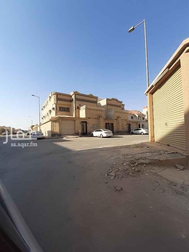 فيلا للبيع في شارع المضمار ، حي الخليج ، الرياض