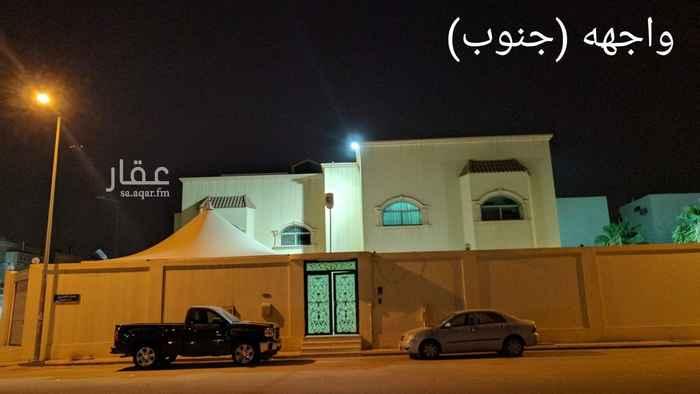 فيلا للبيع في شارع المشرق ، حي الخليج ، الرياض