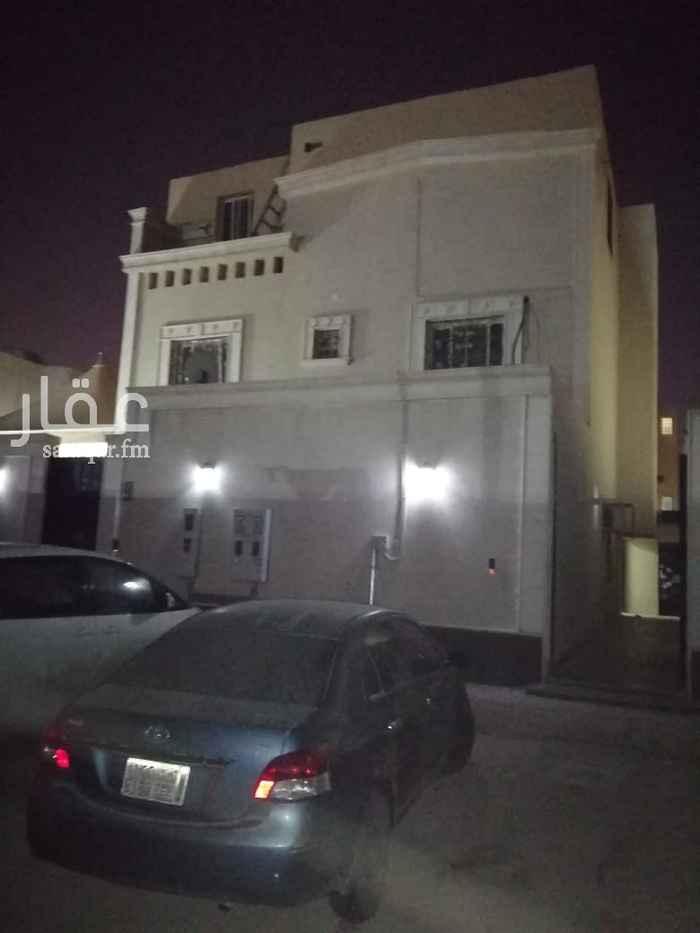 دور للإيجار في شارع احمد بن عبدالصمد ، حي النهضة ، الرياض ، الرياض