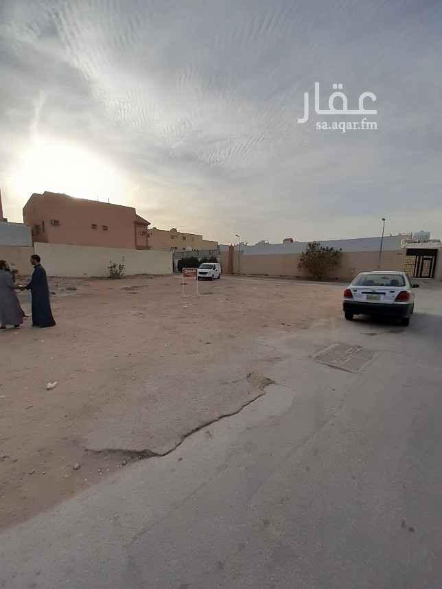 أرض للبيع في شارع الطيفة ، حي الخليج ، الرياض ، الرياض