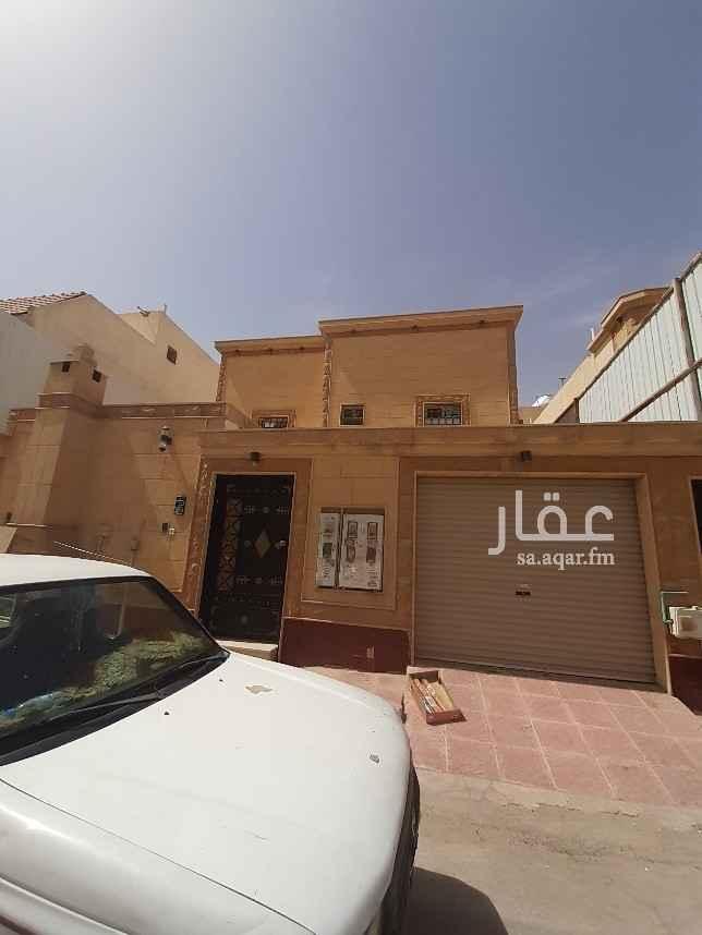 دور للإيجار في شارع الابساط ، حي النهضة ، الرياض ، الرياض