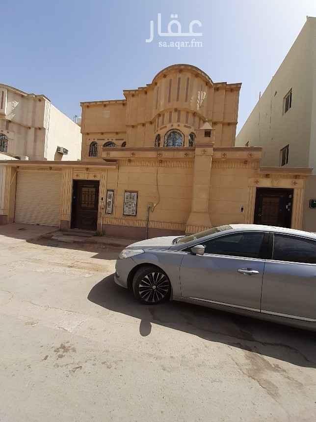 دور للإيجار في شارع الضاحية ، حي الخليج ، الرياض ، الرياض