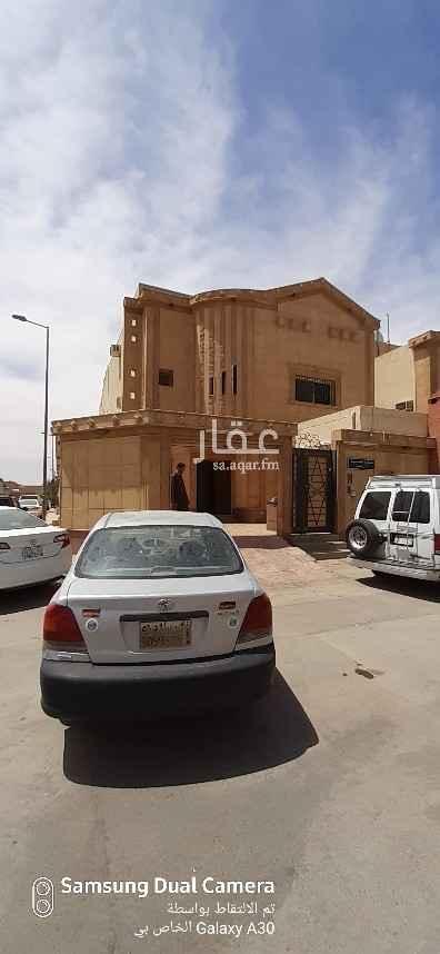 دور للإيجار في شارع الطبراني ، حي الخليج ، الرياض ، الرياض