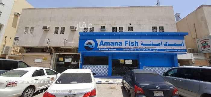 محل للإيجار في شارع حرمة ، حي النهضة ، الرياض ، الرياض