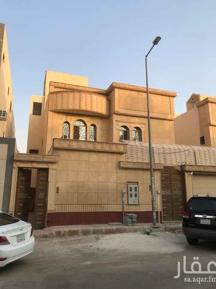 دور للإيجار في شارع الطوف ، حي الخليج ، الرياض ، الرياض