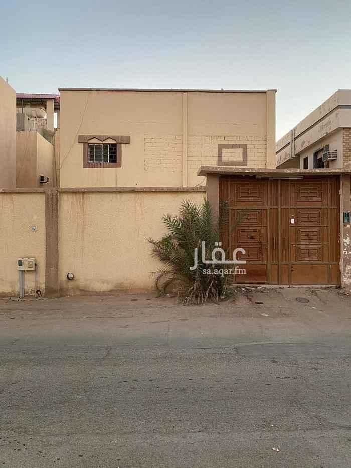 فيلا للبيع في شارع حسان العامري ، حي الخليج ، الرياض ، الرياض