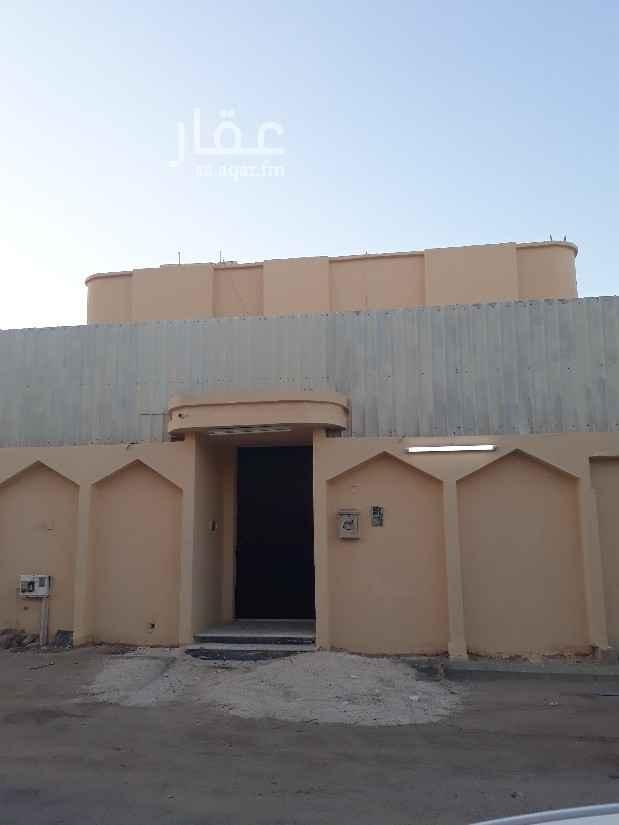 دور للإيجار في شارع القلعة الجرداء ، حي الخليج ، الرياض ، الرياض