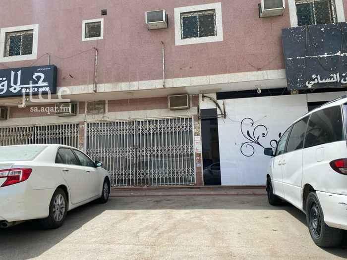 محل للإيجار في شارع محمد بن اسماعيل الصنفاني ، حي الخليج ، الرياض ، الرياض