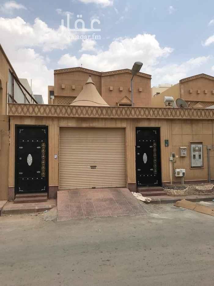 شقة للإيجار في شارع حرة ليلي ، حي النهضة ، الرياض ، الرياض