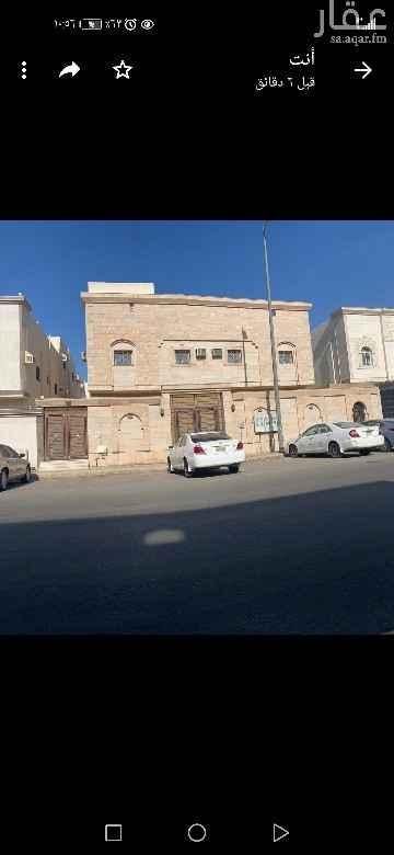 عمارة للبيع في شارع ابراهيم بن عينيه ، حي السلام ، المدينة المنورة