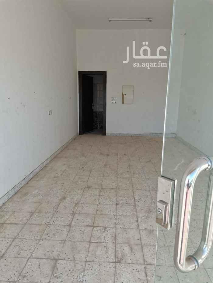 محل للإيجار في شارع امنه بنت قيس ، حي السلام ، المدينة المنورة ، المدينة المنورة