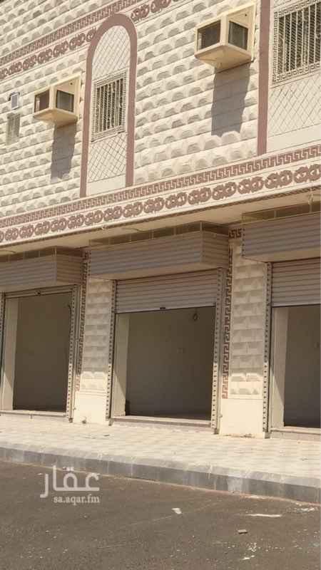 محل للإيجار في المدينة المنورة