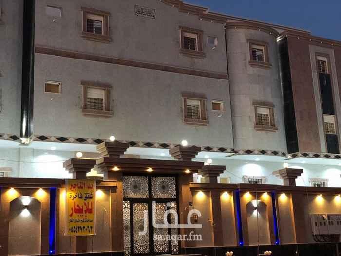 شقة للإيجار في جدة ، حي الهدى ، جدة