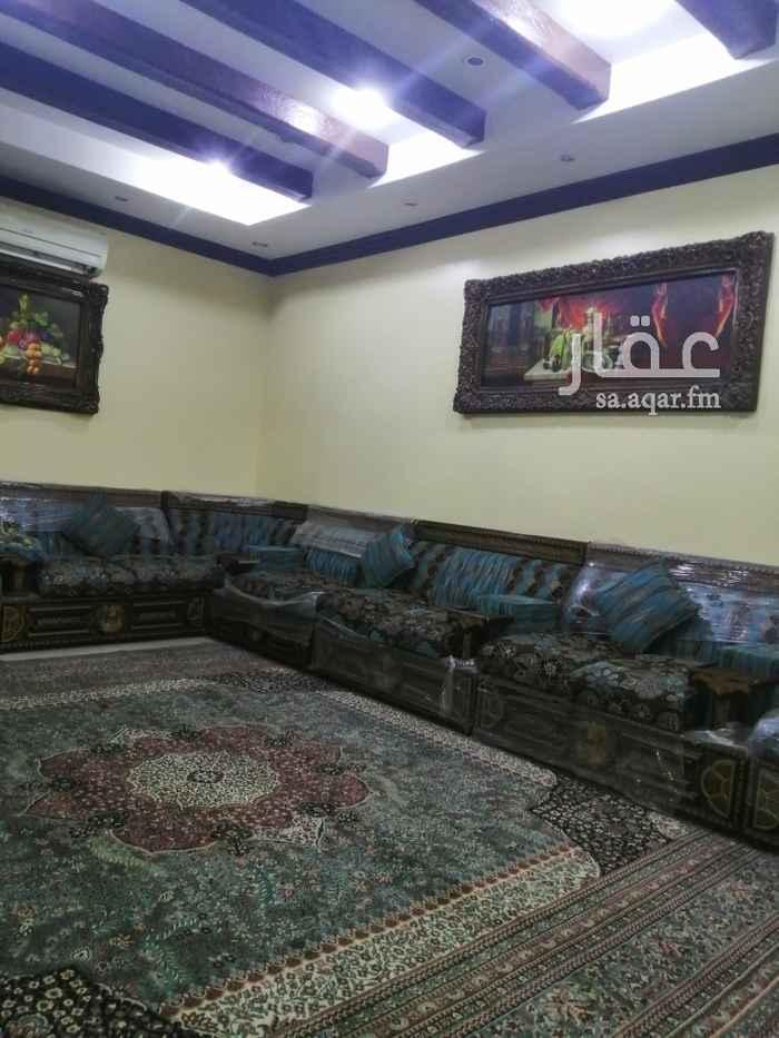 استراحة للإيجار في شارع السيل الصغير ، حي السويدي ، الرياض ، الرياض