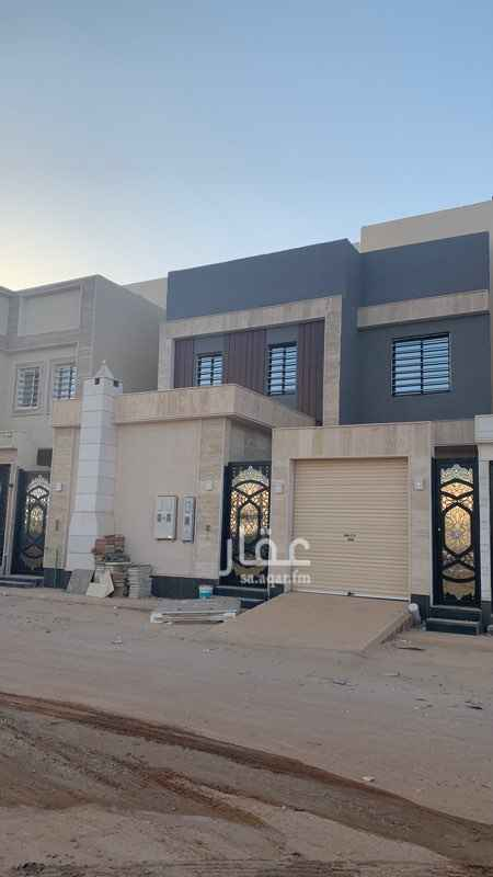 فيلا للإيجار في شارع محمد بن كثير ، حي الرمال ، الرياض ، الرياض