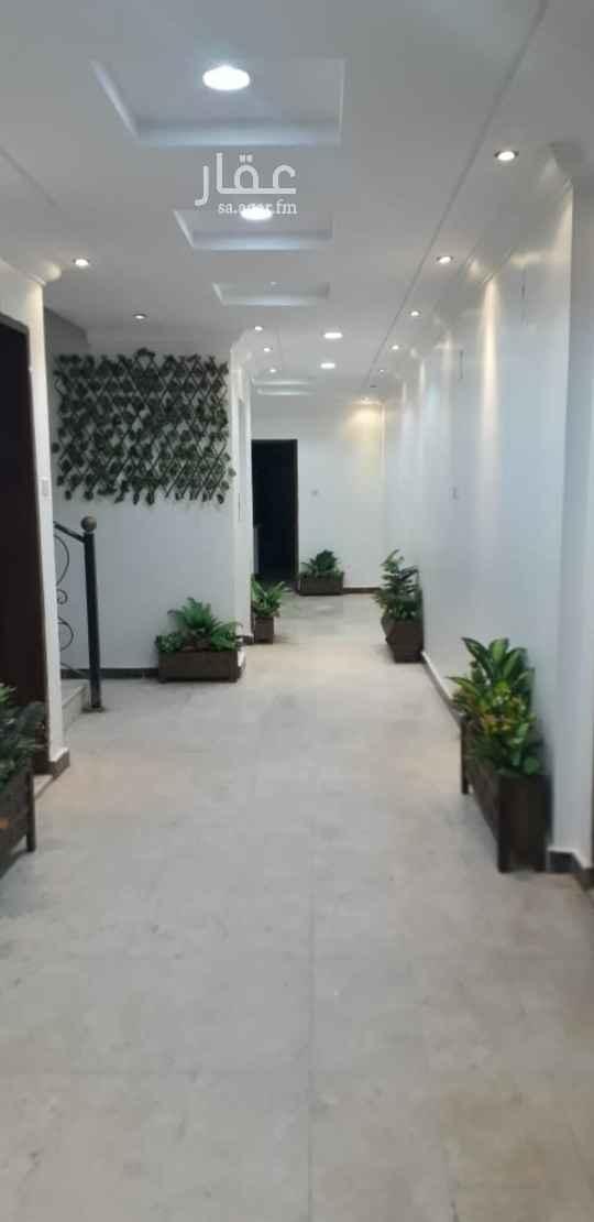 شقة للإيجار في شارع نومانية ، حي العقيق ، الرياض ، الرياض