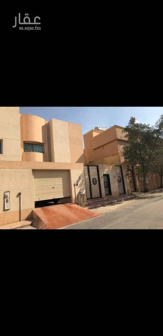 فيلا للبيع في شارع البريكة ، حي العليا ، الرياض ، الرياض