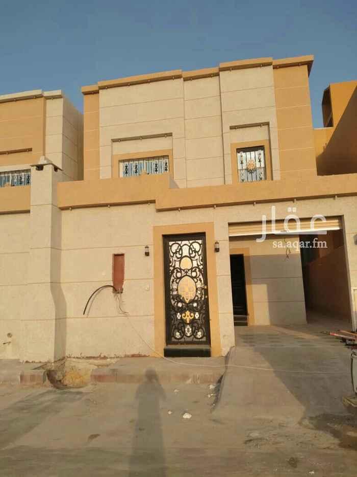 فيلا للبيع في حي ديراب ، الرياض ، الرياض