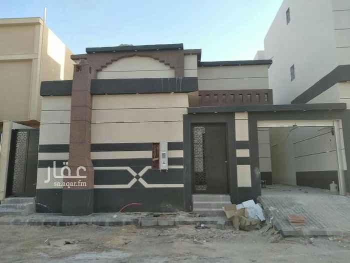 فيلا للبيع في شارع القفيل ، حي الحزم ، الرياض ، الرياض