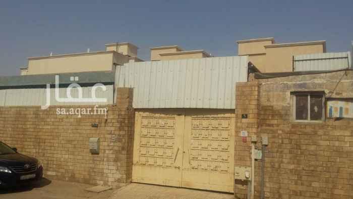 فيلا للإيجار في شارع الحميدات ، حي الربوة ، الرياض