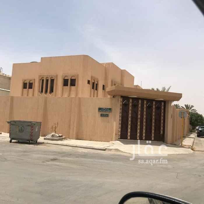 فيلا للبيع في شارع الامير احمد بن عبدالعزيز ، حي الملك فهد ، الرياض ، الرياض
