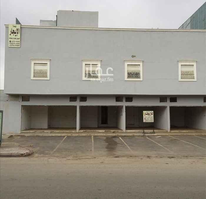 عمارة للإيجار في شارع الذهبي ، حي طويق ، الرياض ، الرياض
