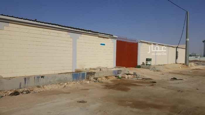 مستودع للإيجار في طريق الدمام ، حي الشرق ، الرياض ، رماح
