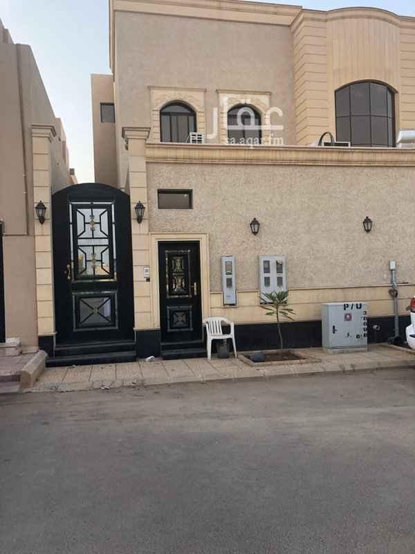 شقة للإيجار في شارع سيبويه ، حي حطين ، الرياض ، الرياض