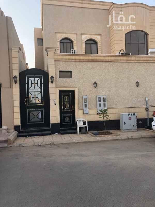 شقة للإيجار في شارع طيبة ، حي حطين ، الرياض ، الرياض
