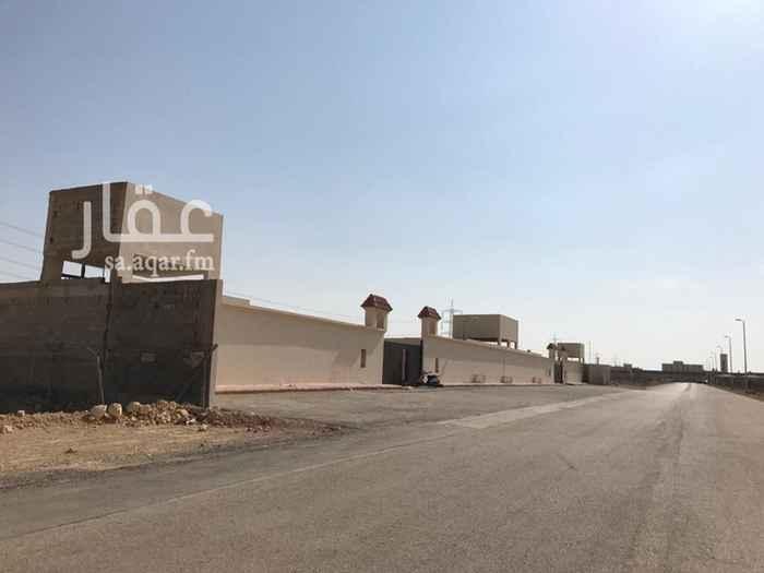 استراحة للإيجار في شارع الشيخ محمد بن إبراهيم ، حي الدرعية الجديدة ، الرياض ، الرياض