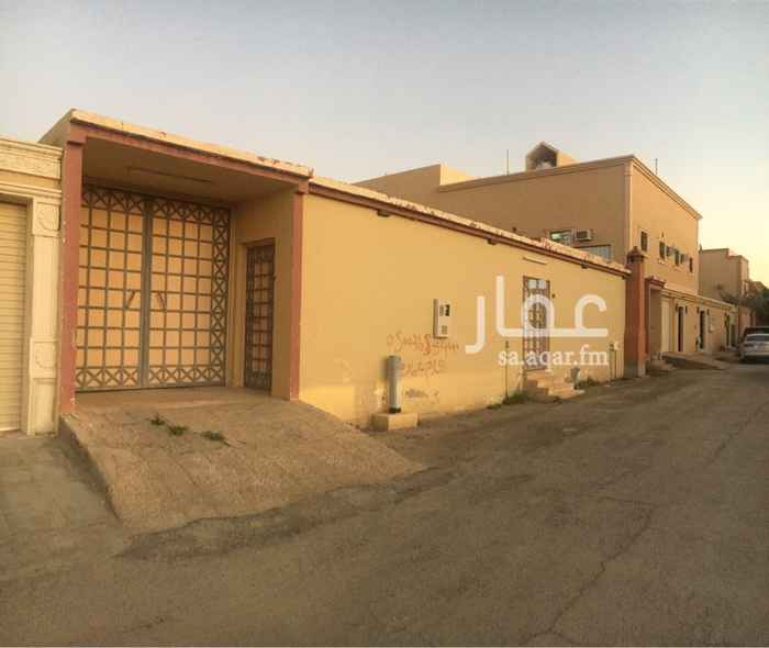 استراحة للبيع في شارع صالح بن سبعان ، حي الدرعية الجديدة ، الرياض ، الرياض