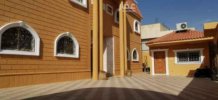 فيلا للبيع في شارع غزالة ، حي ظهرة لبن ، الرياض ، الرياض
