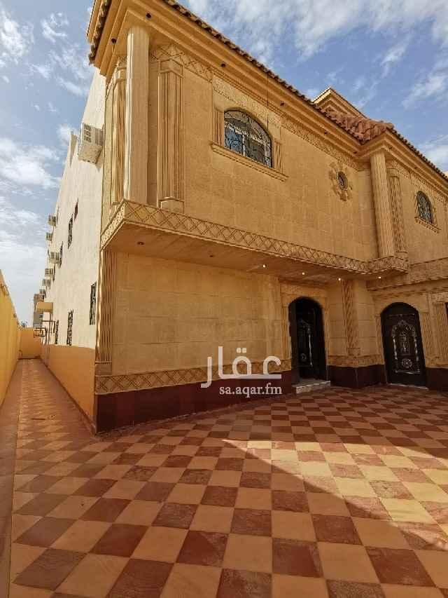 دور للإيجار في شارع بشاور ، حي ظهرة لبن ، الرياض ، الرياض