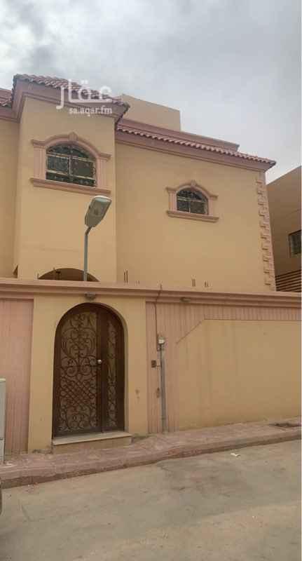دور للإيجار في شارع ينبع ، حي ظهرة لبن ، الرياض ، الرياض