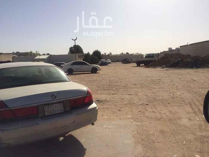 أرض للبيع في 6615-6723 طريق السلطان قابوس بن سعيد, المعيزلة, الرياض